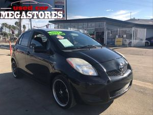 2009 Toyota Yaris for Sale in Escondido, CA