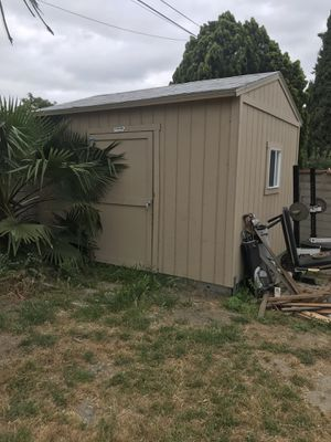 Tuff shed for Sale in Long Beach, CA