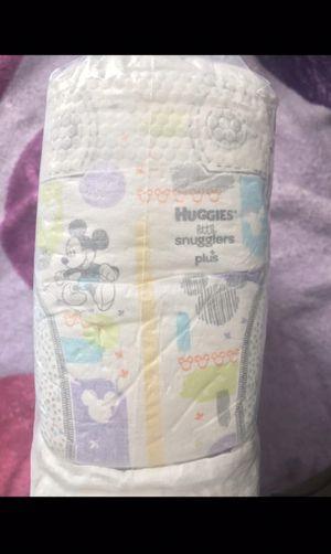 Huggies Little Snugglers Size 1 for Sale in Chula Vista, CA