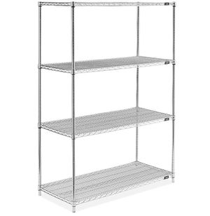 Metal Wire Shelving 3x for Sale in San Diego, CA