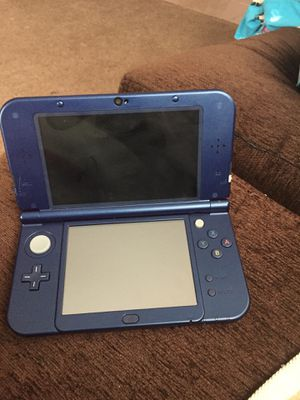 Nintendo 3dsxL for Sale in Falls Church, VA