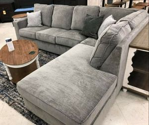 🍾🍾 Best Offer ‼ SPECIAL] Altari Alloy LAF Sectional SAME DAY DELIVERY for Sale in Jessup, MD