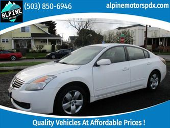 2008 Nissan Altima for Sale in Portland,  OR