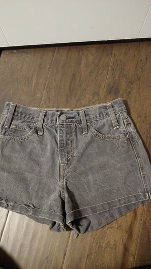 Women's Levi Shorts for Sale in Austin, TX