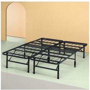 Zinus Queen Bed frame for Sale in Bentonville, AR