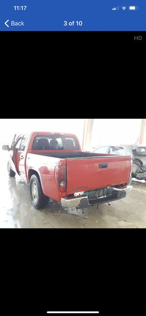 2004 2008 Chevrolet Colorado GMC Canyon parting out for Sale in Opa-locka, FL