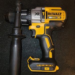 Dewalt 20v Cordless Hammer Drill for Sale in Las Cruces, NM