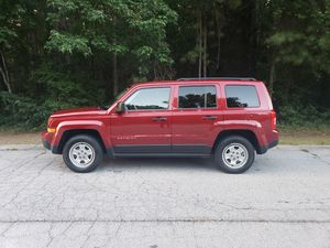 2015 Jeep Patriot with 67k miles for Sale in Union City, GA