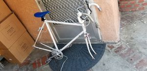 Fixie bike frame for Sale in Los Angeles, CA