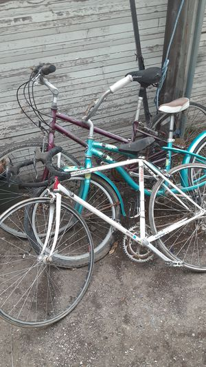 Bikes for Sale in Lompoc, CA