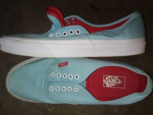 Size 11 men's vans for Sale in Holts Summit, MO