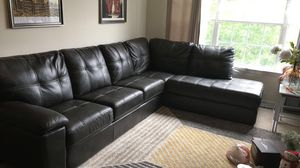 Sectional , Couch for Sale in Conyers, GA