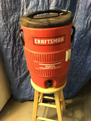 Water cooler for Sale in Takoma Park, MD