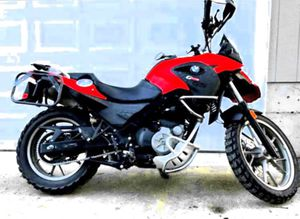 BMW G650 motorcycle 2011 - dual sport for Sale in Bellevue, WA