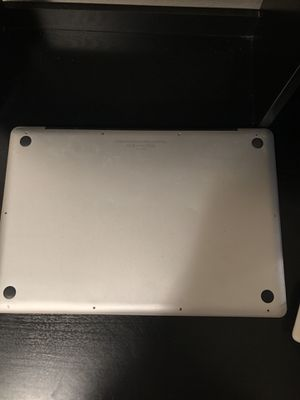 MacBook for Sale in Sparks, NV