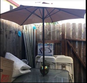 Great patio set for Sale in Bellflower, CA