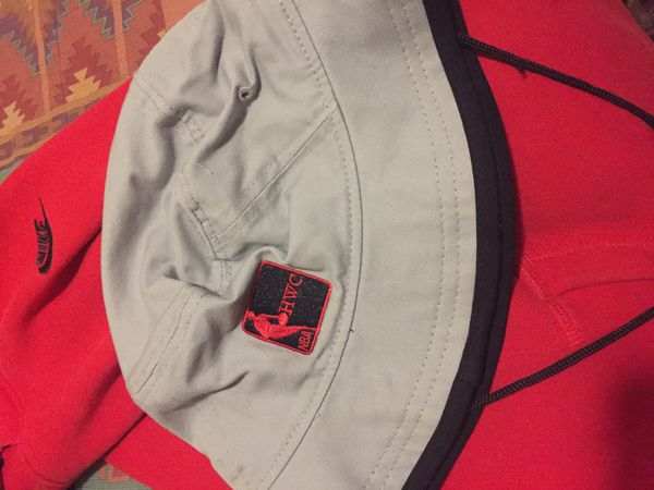 Chicago Bulls Bucket Hat