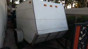 Enclosed trailer for Sale in Placentia, CA