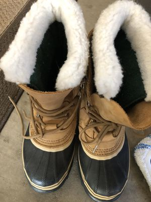 Brand New SOREL Winter boot size 7 Great Deal for Sale in Glenview, IL