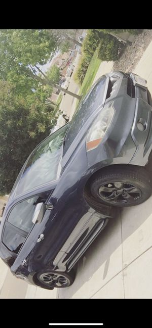 2007 Acura RDX for Sale in Tracy, CA