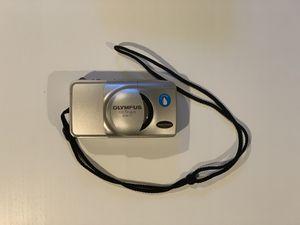 Olympus Stylus Zoom 115 - film camera for Sale in Springfield, VA