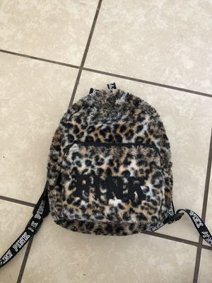 Pink backpack for Sale in Farmersville, CA