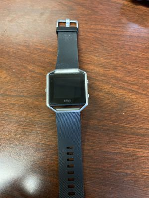 Wanting to trade a Fitbit blaze for Apple iwatch series 1 for Sale in Jacksonville, FL