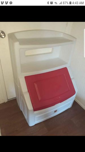 Step 2 toy box for Sale in Surprise, AZ