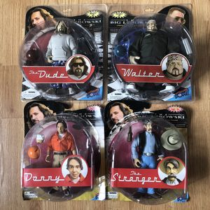 Big Lebowski action figures for Sale in Los Angeles, CA