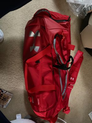 Duffle bag for Sale in New Milford, CT