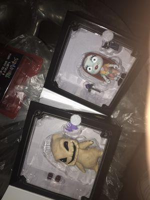 Nightmare before Christmas figures for Sale in Norwalk, CA