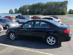 Hyundai Sonata 2009 for Sale in Fairburn, GA