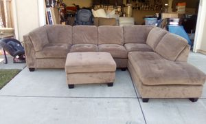 New sectional couch for Sale in Antioch, CA