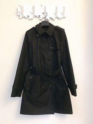 New Coach Trench Coat XXS - Black for Sale in Pico Rivera, CA