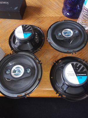 Car speakers for Sale in Moreno Valley, CA