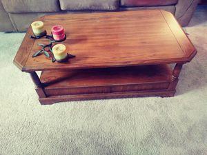 Coffee table for Sale in Kirkland, WA