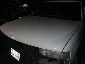 99-02Chevy Silverado hood for Sale in San Jose, CA