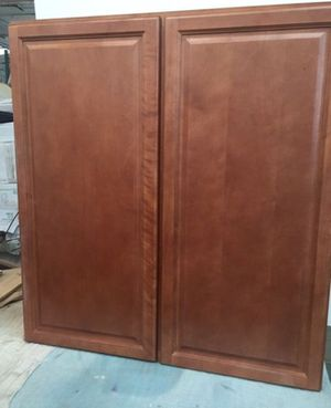 Maple Kitchen Cabinets 🎉 SALE 🎉 for Sale in Brooklyn, NY