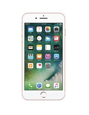 iPhone 7 Plus Gold 128GB for Sale in Wenatchee, WA