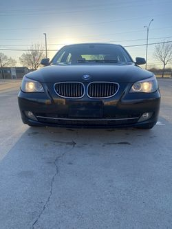 2010 BMW 528i for Sale in Arlington,  TX