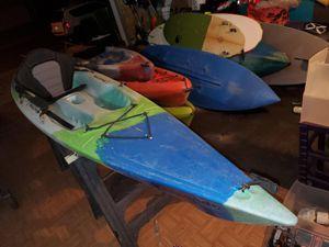 Mainstream Renegade single Kayak for Sale in San Diego, CA