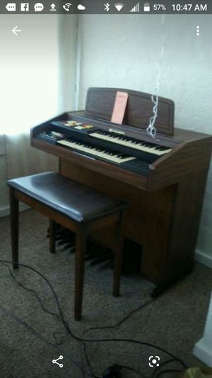 Hammond Organ 1982 for Sale in Peoria, IL