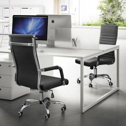 Brand New Contemporary Designer Mid-Back Computer Office Chair for Sale in Dunwoody, GA