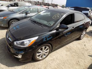 2014 Hyundai Accent 1.6L (PARTING OUT) for Sale in Fontana, CA