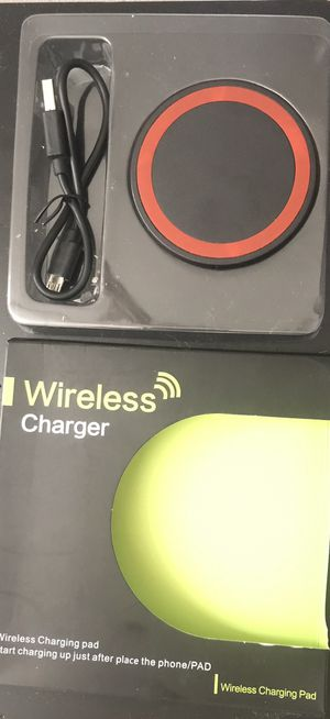 Wireless iPhone charger for Sale in Lynchburg, VA