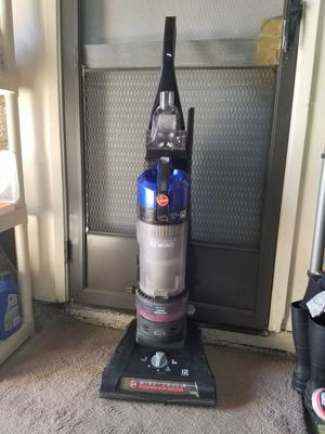 Hoover Vacuum for Sale in Fontana, CA