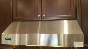 Viking 36 inch hood. VWH536121SS for Sale in Garden Grove, CA