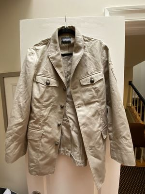 EXPRESS Military Jacket (M) Men's for Sale in Washington, DC