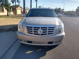 2009 Cadillac Escalade AWD for Sale in Phoenix, AZ