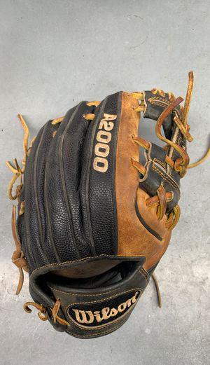 "Wilson A2000 1788 11.25"" Baseball Glove for Sale in Fullerton, CA"
